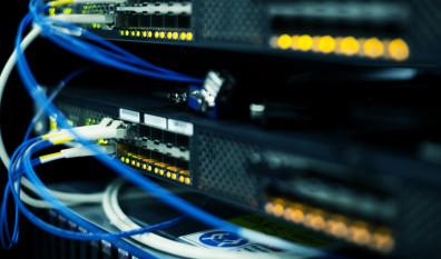 Infraestrutura de redes corporativas
